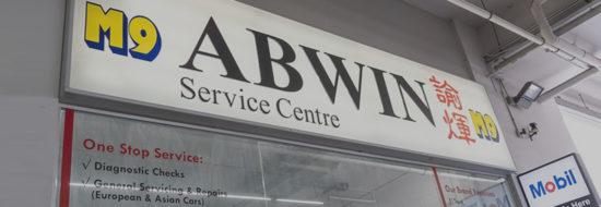 service centrev3