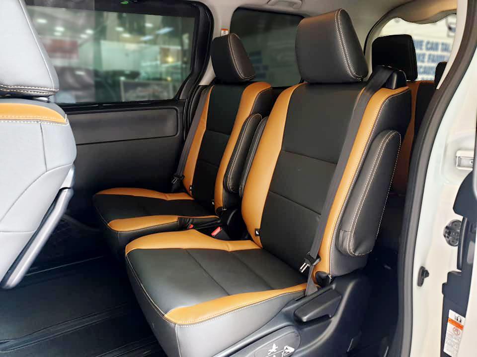 seat back 3